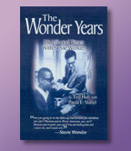 The WondersYears - My Life and Times with Stevie Wonder